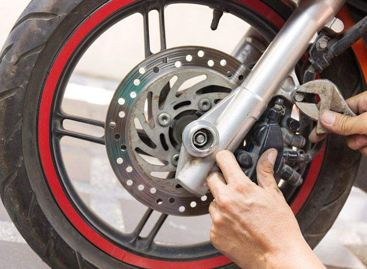 In Motor Bike Performance Maintenance Parts Systems