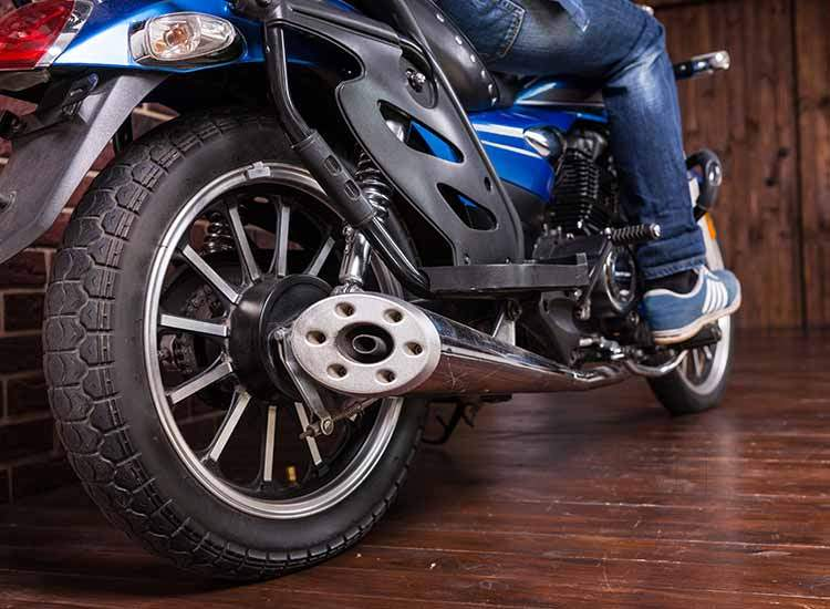 New Models Motorcycle Upgrade Body Parts Options