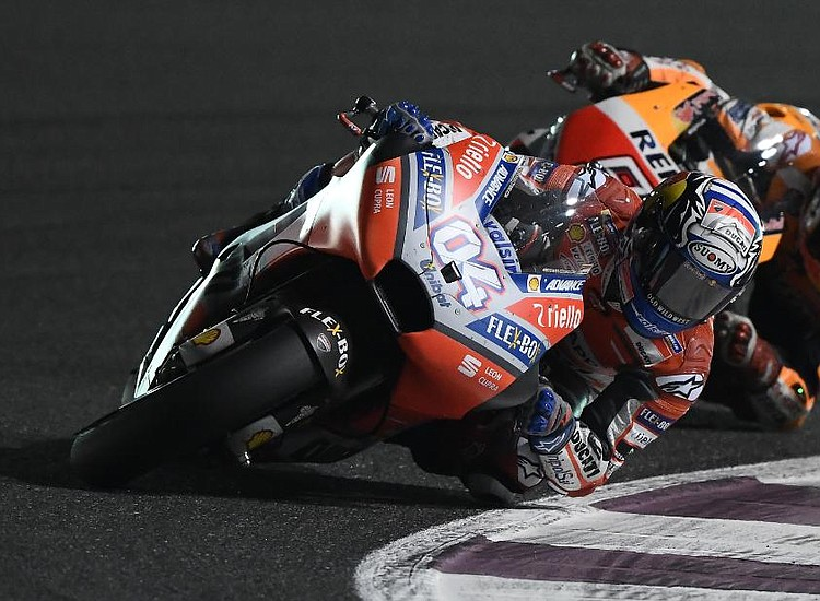 The Cure for Boring Motogp Races Short Tracks