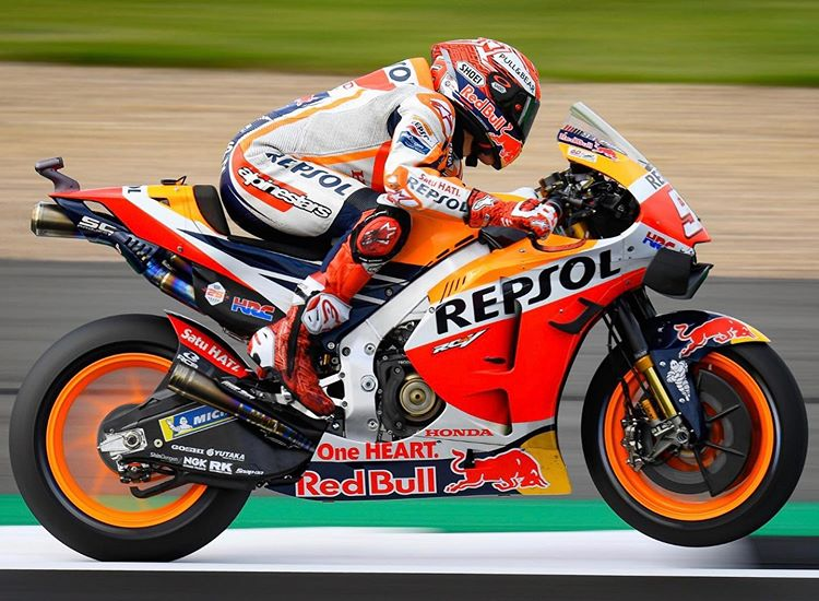 The MotoGP Heavy Bikes Championship Preview & Odds