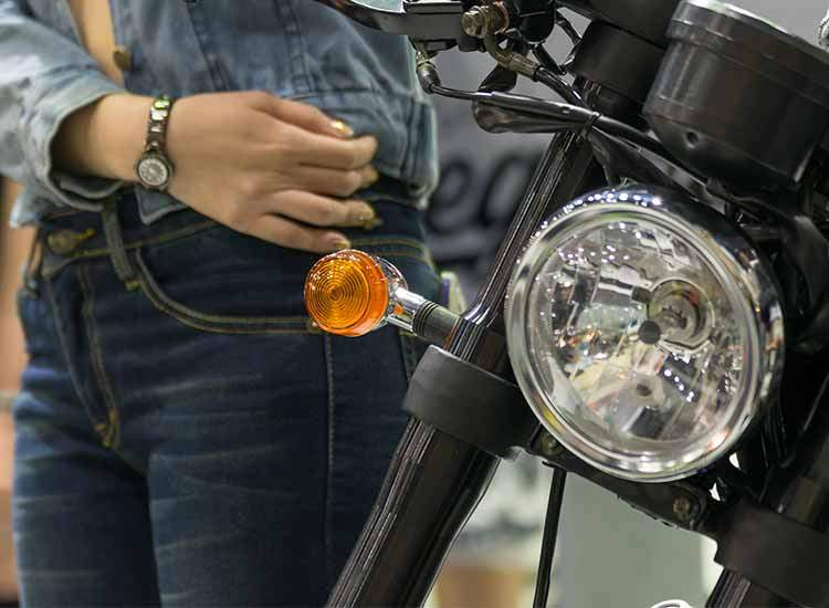 Tips for Saving Fuel for Ready Your Motorcycle Selling