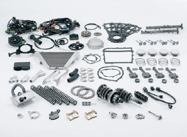 Why Shop for Motorcycle Parts Online
